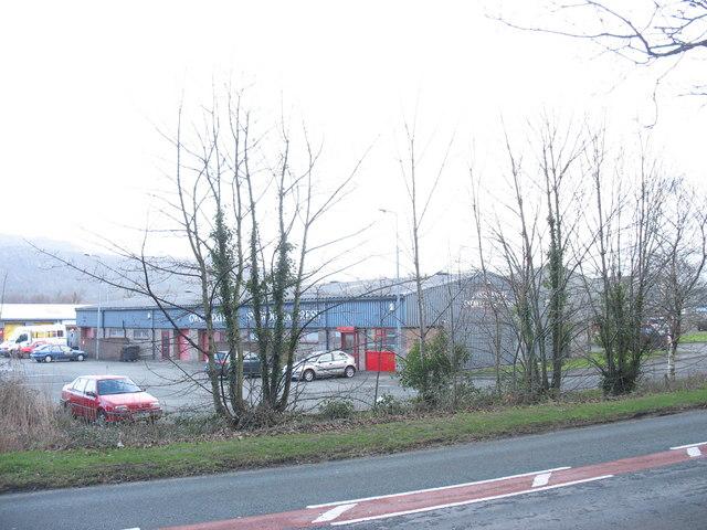Gwasg Eryri/Snowdonia Press, Unit 3, Penamser Industrial Estate
