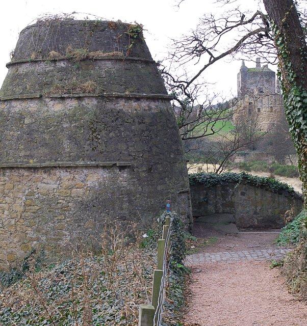 Ravenscraig