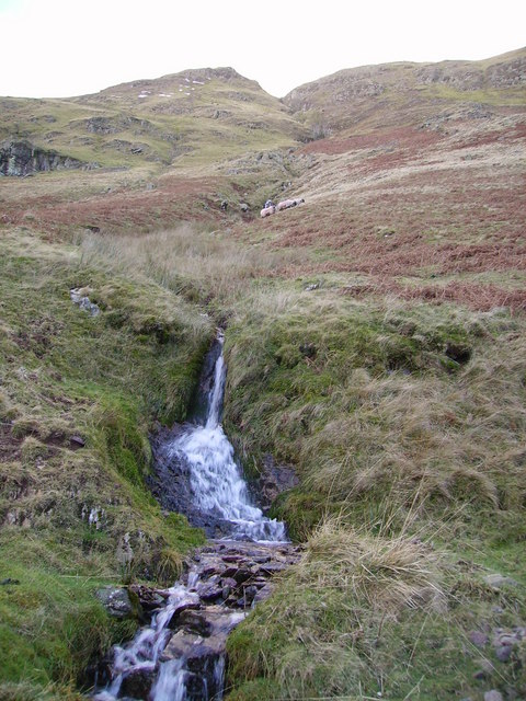 Redgate Gill