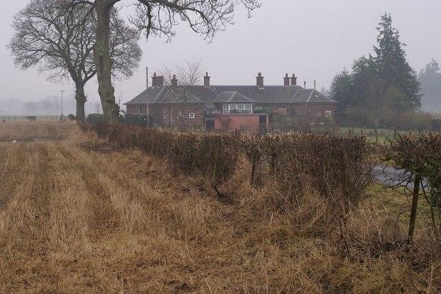 Model Cottages