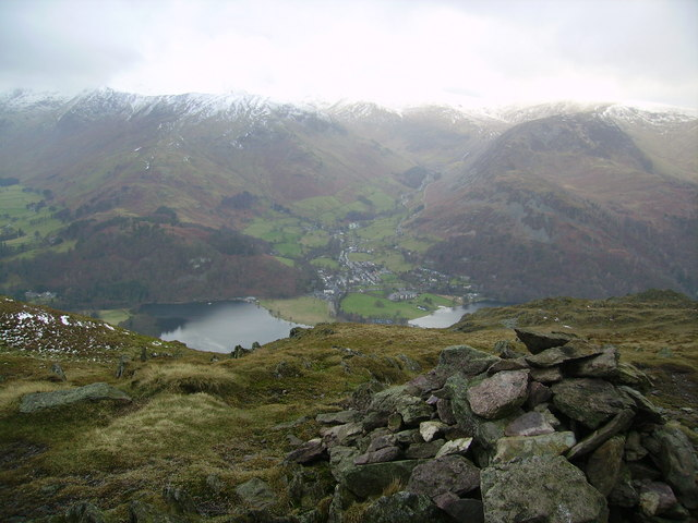 Cairn, Place Fell