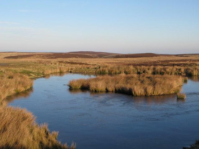 Lough near Crawberry Hill (3)
