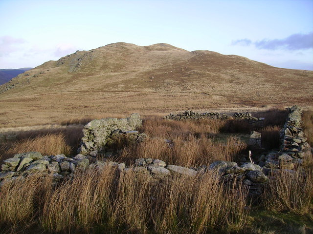 Sheepfold, Low Moss
