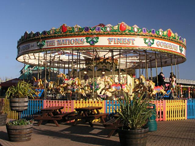 Carousel, Butlins