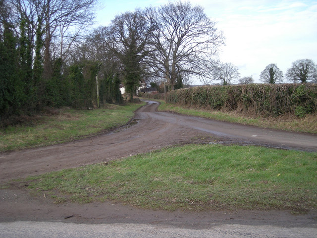 Longdenwood junction 001