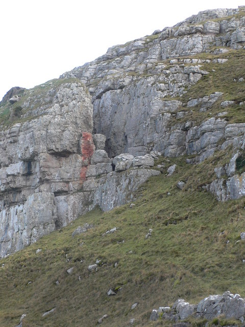Great Orme Cave