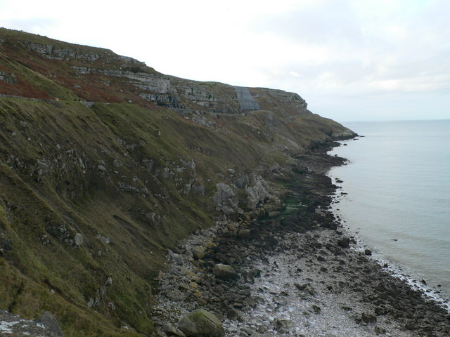 Northern Great Orme