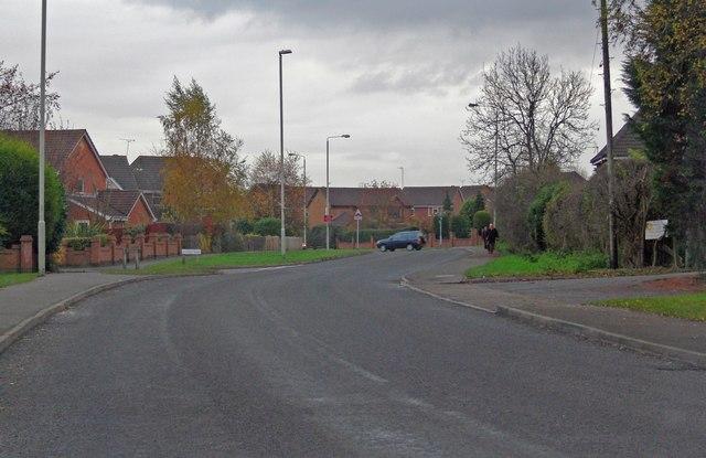 Dog and Gun Lane, Whetstone