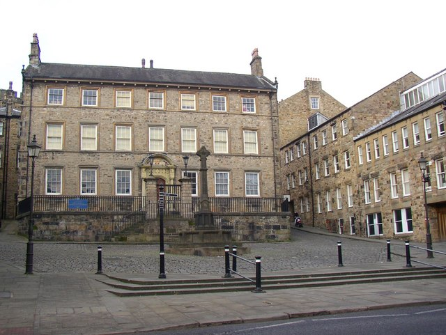 The Judge's Lodgings, Church Street, Lancaster