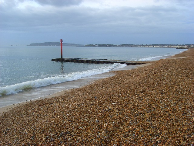 Weymouth Bay