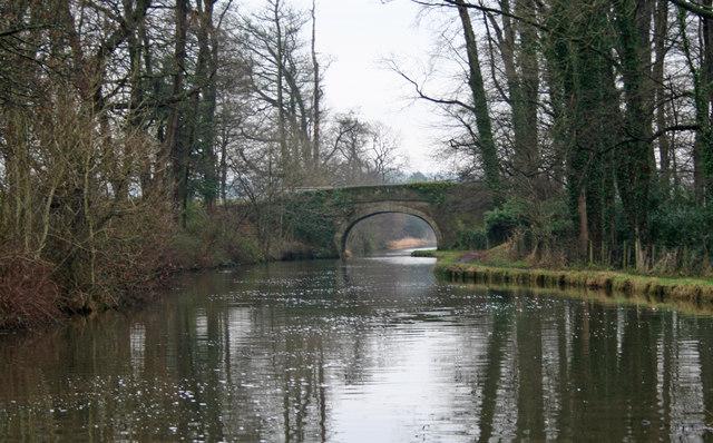 Hay Carr Bridge