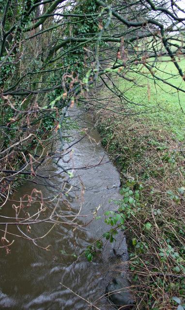 Potters Brook