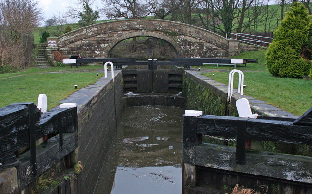 Junction Bridge