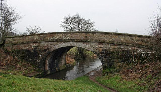 Second Lock Bridge