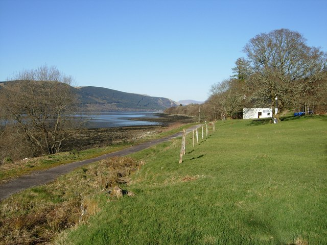 St Catherines, Loch Fyne