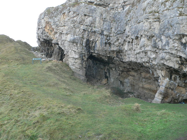 Great Orme rocks