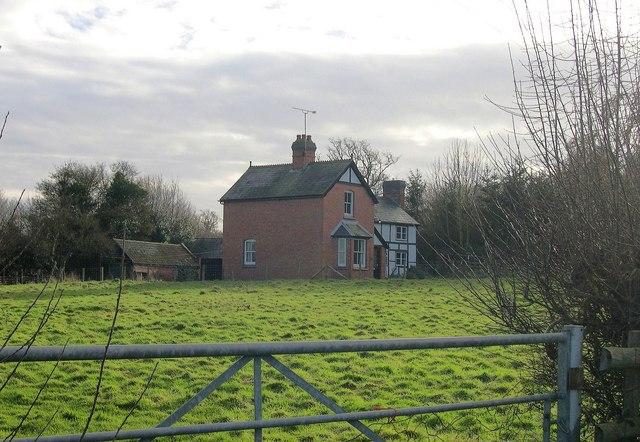 Kennels Cottage, Ledgemoor