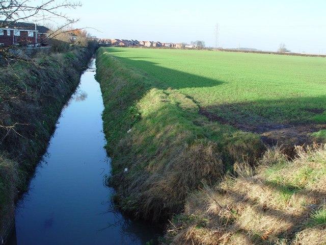 Sutton Cross Drain