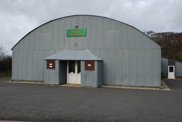 Neuadd Bentref Rhoshirwaun Village Hall