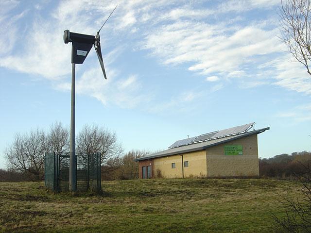 Colwick Park Adventure Centre