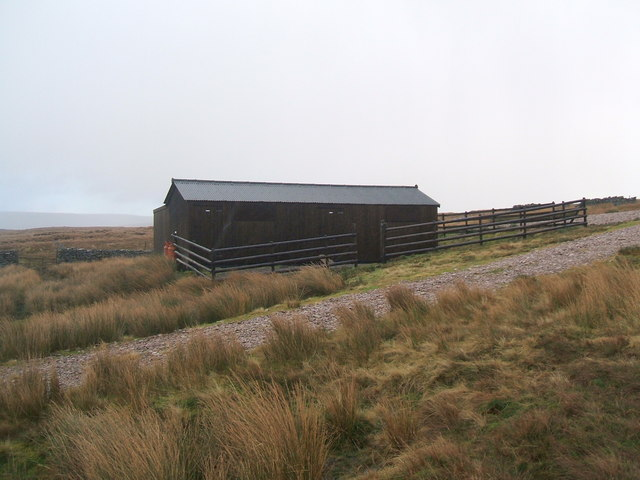 Building on Keld Side