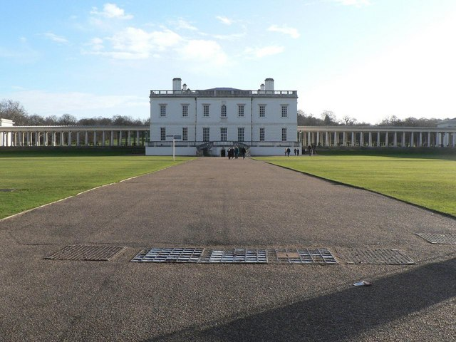 Greenwich: The Queen's House