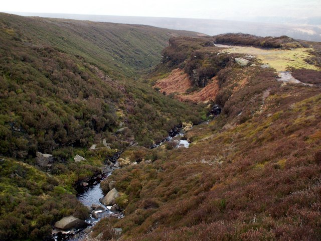 Far Black Clough