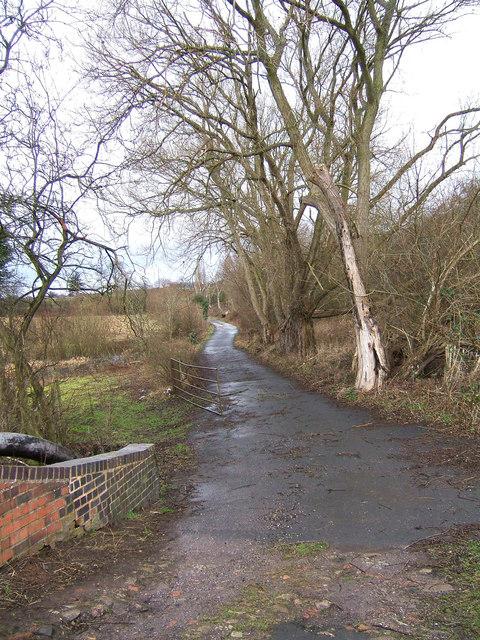 Bullocks Lane