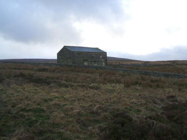 Farm building Keld Side