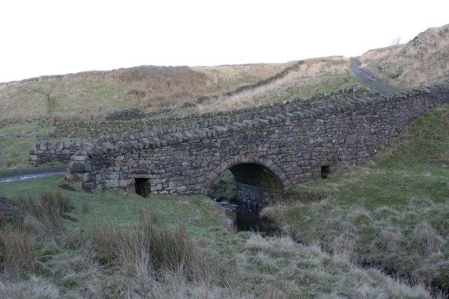 Shedden Brook