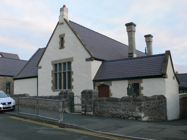 The Old School Lane Centre