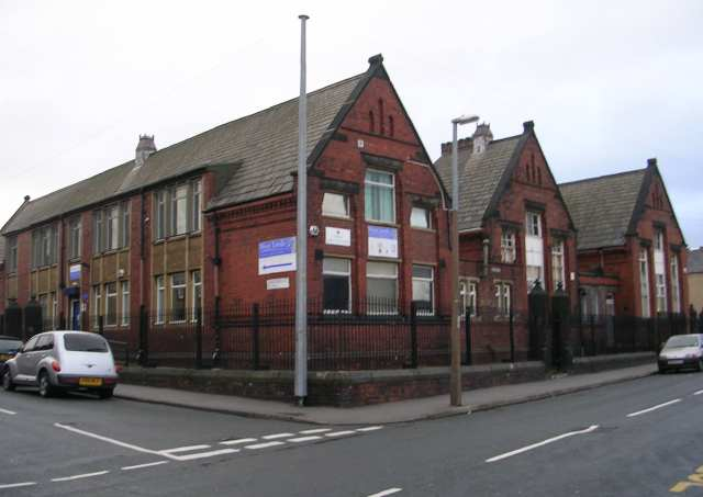 Whingate Early Years Centre - Whingate Road