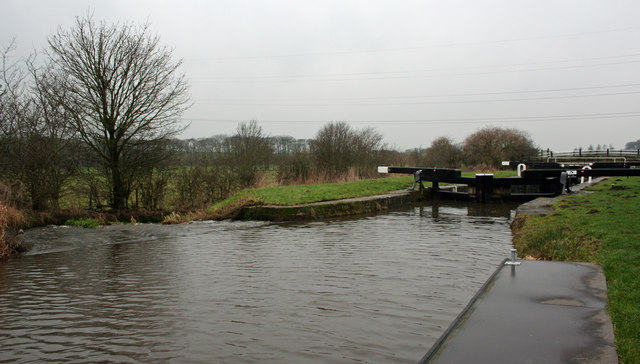 Third Lock Weir