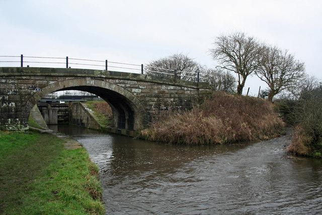 Third Lock Bridge