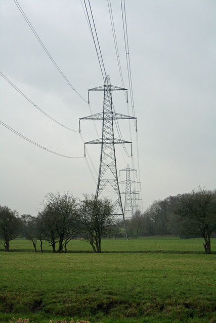 Power Going South