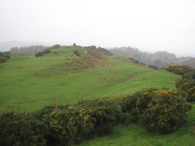 Boreland Hills