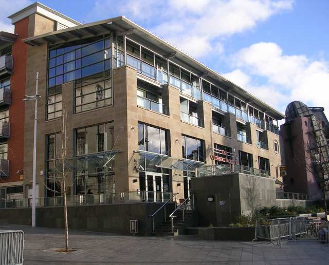 The Cuthbert Brodrick - Millennium Square