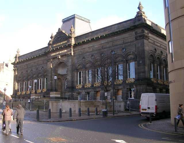 The Leeds Institute - Cookridge Street