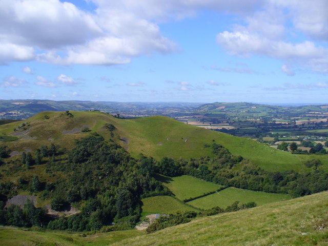 Todleth Hill