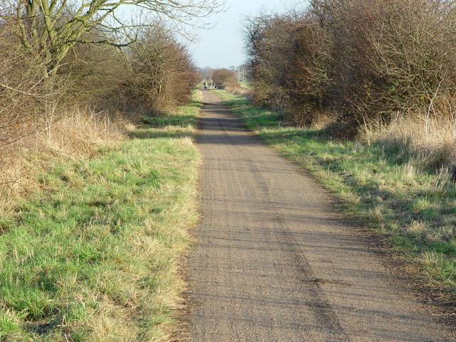 The Trans Pennine Trail