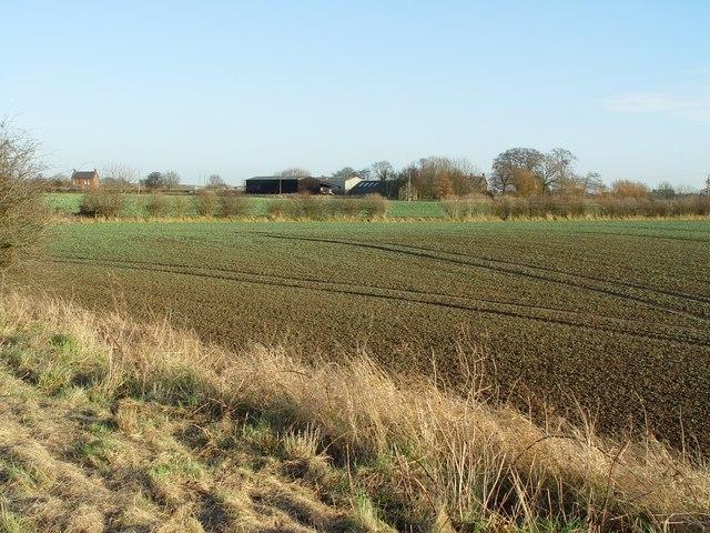 Gravel Hill Farm