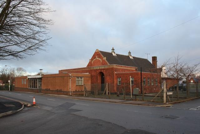 Bestwood Village Hall