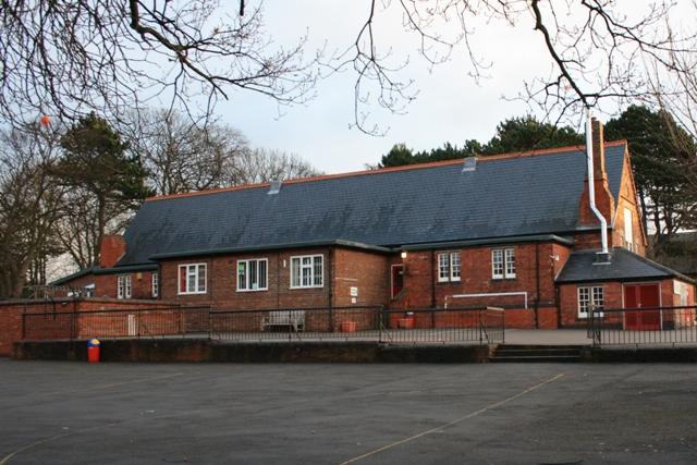 Hawthorne Primary School