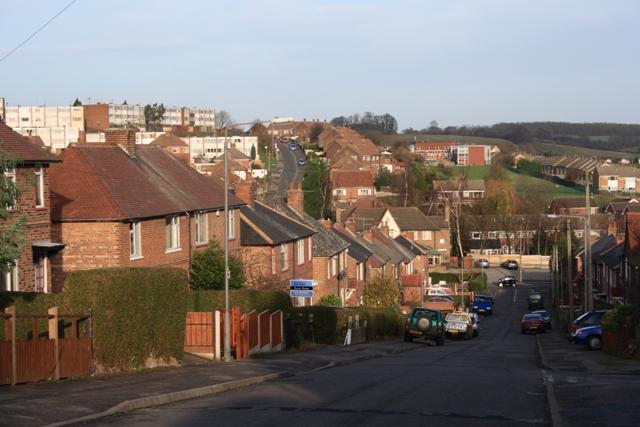 Ramsdale Road