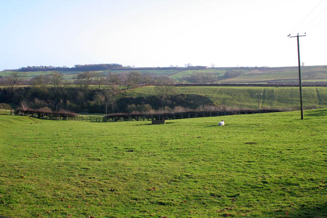Farmland at Eaton
