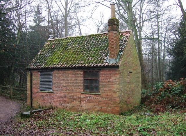 Pump House, Clumber