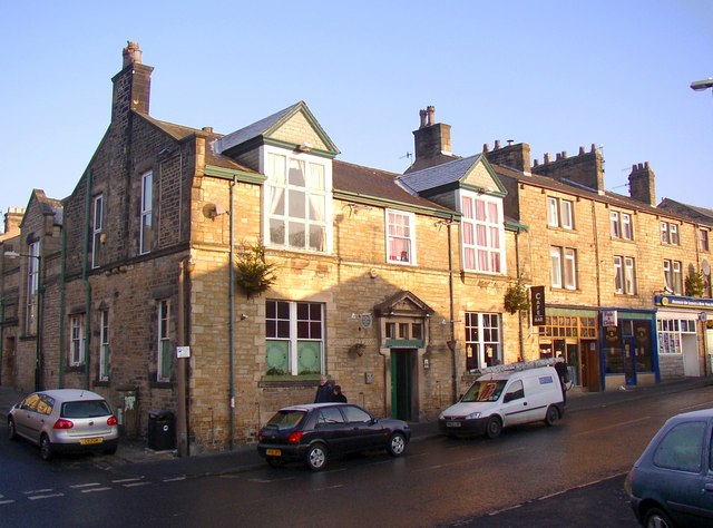The Henry Gregson Institute	Moor Lane		Lancaster