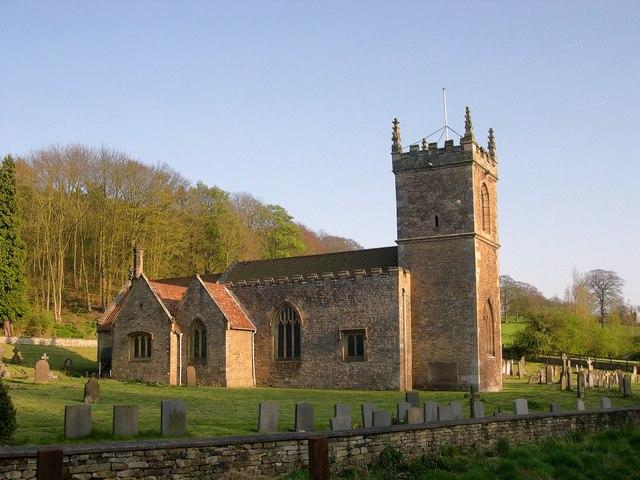 All Saints, Brantingham