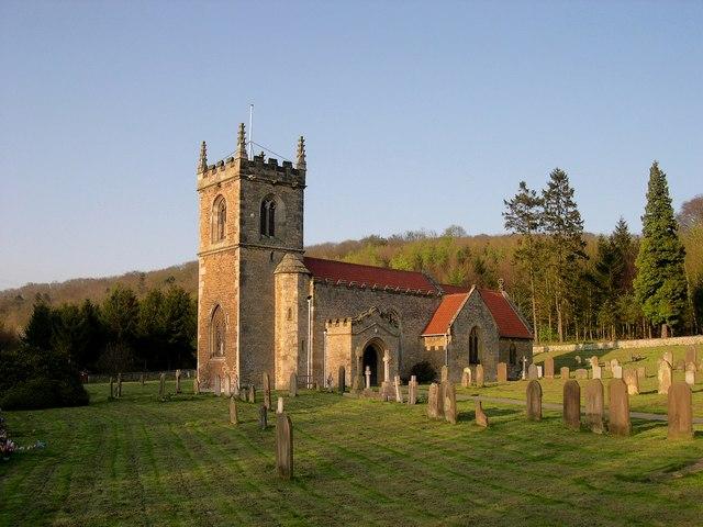All Saints Brantingham