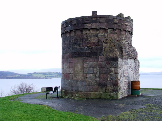 Tower Hill tower